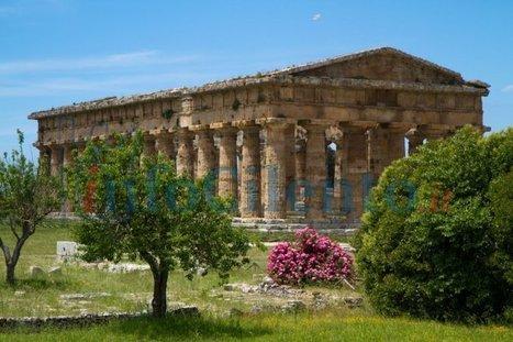 Scavi nell'area archeologica di Paestum: on line tutti potranno seguire i lavori | LVDVS CHIRONIS 3.0 | Scoop.it