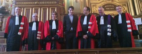 Yannig ROTH, diplômé de l'ESSCA, soutient son doctorat en Sorbonne - ESSCA | Actualités ESSCA | Scoop.it