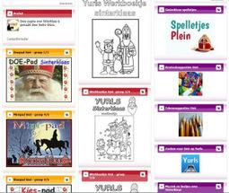 Sinterklaas op Yurls | sint | Scoop.it