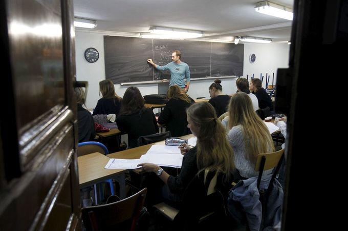 Sécurité : «Les enseignants ne sont pas assez formés à la gestion de crise»