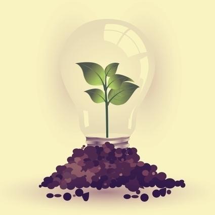 Bleeve rend les maisons plus vertes grâce à l'open data et un questionnaire | D'Dline 2020, vecteur du bâtiment durable | Scoop.it