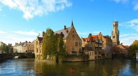 La Belgique, un pays à découvrir à proximité !   Voyage et Tourisme   Scoop.it