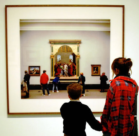 Art Elevates the Mind by Increasing Empathy, Critical Thinking and Tolerance | Serious Play | Scoop.it