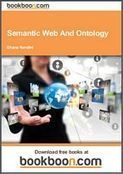 Semantic Web And Ontology - Free Computer, Programming, Mathematics, Technical Books, Lecture Notes and Tutorials | Linked data, digital humanities and NLP | Scoop.it