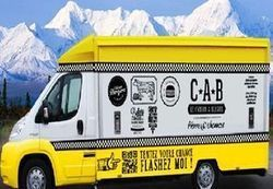 Le Food Truck de Pierre et Vacances part en tournée   Travel Industry   Scoop.it