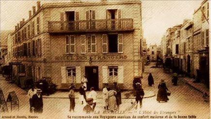 EVENEMENTS CULTURELS - Cela tv - Rapprochons-nous | Office de Tourisme de La Rochelle | Scoop.it