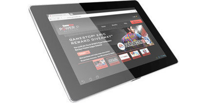 Which 2013 tablet is best for gaming | myproffs.co.uk | Scoop.it