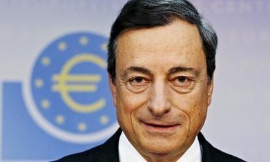 ECB in surprise rate cut move to help boost flagging eurozone | IB Economics | Scoop.it