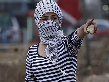 CNA: Vídeo Intifada: Exponen las atrocidades y la intolerancia israelí - Palestinos necesitan más Cámaras | La R-Evolución de ARMAK | Scoop.it