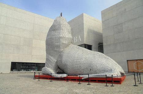 Hasta el verano que viene: Mirá lo que dejo el MAR - Turismo en Argentina   MAR Museo de Arte Contemporáneo de Mar del Plata   Scoop.it