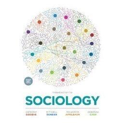 Introducción a la Sociología - Alianza Superior | Introducción a la Sociología | Scoop.it