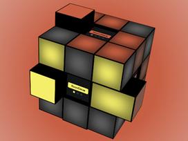 808 Cube | Online games | Scoop.it