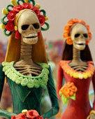 Origins of Halloween and the Day of the Dead | EDSITEment | Halloween | Scoop.it