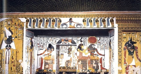 Luxor Times: Nefertari and Seti I tombs to open for public | Egiptología | Scoop.it