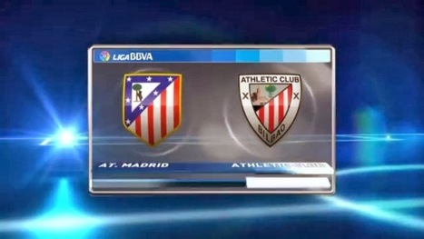 Watch Atlético Madrid vs Athletic Club live tv score | Watch All Live Streaming All over the world | Scoop.it