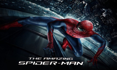Download The Amazing Spider Man 2 Full Movie Free | Download Transcendence full movie Free | Scoop.it