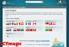GCF Learn English | Learning English As A Foreign Language - Grammar | Scoop.it