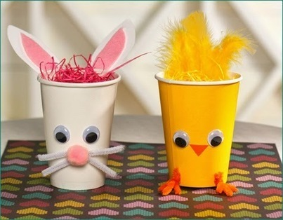 Easter Activities, Tap the Best Easter Activity Ideas Ever | Easter 2014 | Easter 2014 | Scoop.it