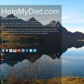 HelpMyDiet.com (helpmydiet) on about.me | Diet and Nutrition | Scoop.it