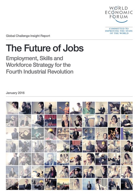 [PDF] The Future of Jobs | Historia e Tecnologia | Scoop.it