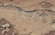 Curiosity : Des traces de vie découvertes avec la foreuse laser ? | About Curiosity... | Scoop.it