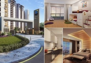 Residential Property in India - Dream Home - Real Estate Properties in India | Buy Property in India: Brigade Cosmopolis Exclusive Flats in Whitefield Main Road Bangalore | Residential Property in India | Scoop.it