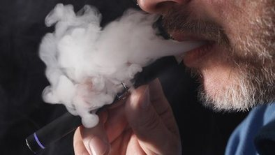 E-cigs face curb in public places | Politics | Scoop.it