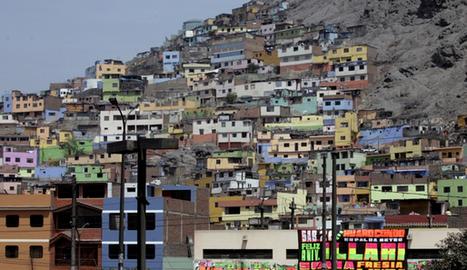 En Amérique latine, des situations contrastées | Amerique latine | Scoop.it
