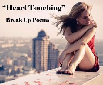 Heart Touching Break Up Poems – Must Read and Share | Dating and Relationship Advice | Scoop.it