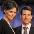 Katie Holmes Thinks Marriage With Tom Cruise is Weird | Celebrity marriages | Scoop.it
