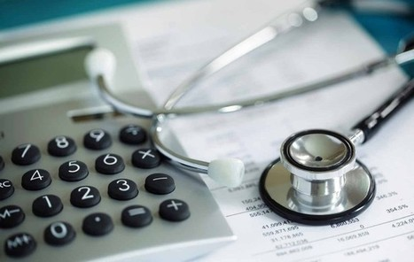 The Impact of Medical Debt on FICO Scores | Credit.com | The American Dream | Scoop.it