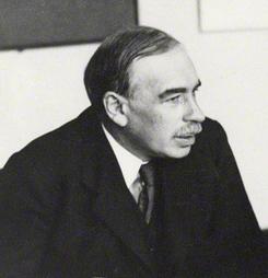 Aphorisms by J. M. Keynes | Aneddotica Magazine | Aneddotica Magazine | Scoop.it