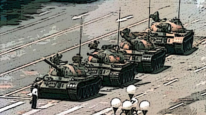 Big Data, George Orwell, and Tanks | American Civil Liberties Union | The Programmable City | Scoop.it