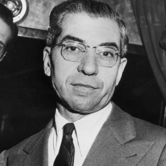 Lucky Luciano Biography | Famous Gangsters. | Scoop.it