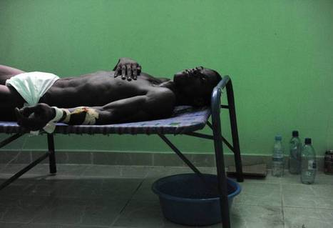 Cuban medics in Haiti put the world to shame | AS Geography Health Issues | Scoop.it