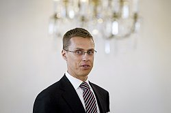 Selling Finland by the tweet Minister keeps busy even on his holidays | Finland | Scoop.it