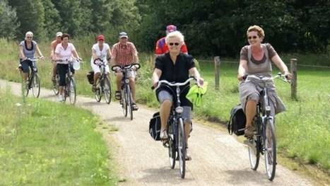 Drenthe krijgt het hoogste cijfer van fietsers | Drenthe | Scoop.it