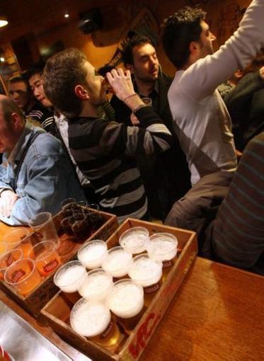 Sortir les jeunes de l'alcool et de la drogue | Toxicomanie | Scoop.it