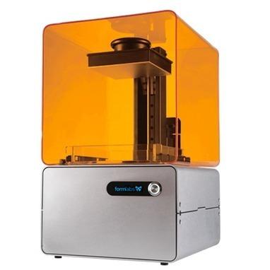 Imprimante 3D Form 1, les meilleurs prix, les tests, les dimensions...  3dnatives   Veille technologique   Scoop.it