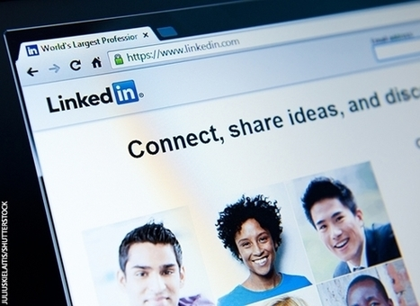 5 Tips to Build a LinkedIn Profile That'll Get You Noticed | Transformations in Business & Tourism | Scoop.it