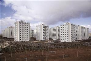 Syrian refugee inflow doubles house prices in Turkish border cities - Hurriyet Daily News | Humanities | Scoop.it
