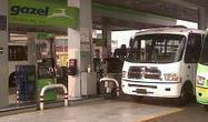 GNV Magazine | Gazel instalará en 2013 estaciones de gas natural vehicular en Puebla y Monterrey | OLADE | Scoop.it