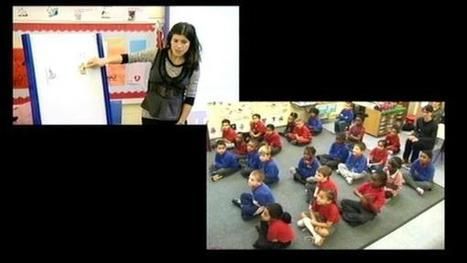 Melcombe Primary School, Year 2, English | Teachers TV | Teaching Phonics in Schools | Scoop.it