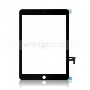 OEM Touch Panel Digitizer Replacement Parts for Apple iPad Air Black -Witrigs.com   OEM iPad Air Repair Parts   Scoop.it