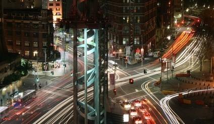 Transports du futur : l'homme sera-t-il une marchandise comme une autre ? | Urbanisme | Scoop.it