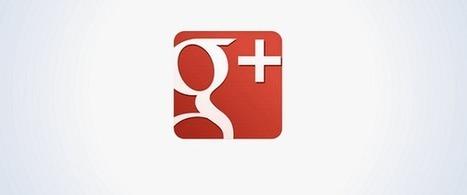 Google+ : réseau social fantôme ou d'avenir ? | Music, Medias, Comm. Management | Scoop.it