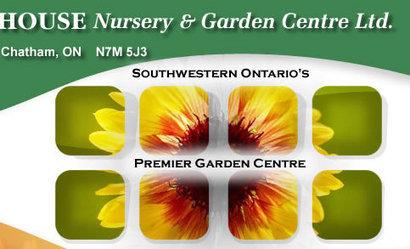 The Glasshouse Nursery & Garden Centre Ltd. - Your One Stop Nursery Centre | Annie Haven | Haven Brand | Scoop.it