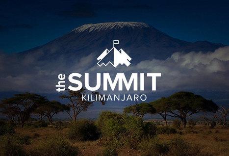 The Summit Kilimanjaro | MobileMarketing | Scoop.it