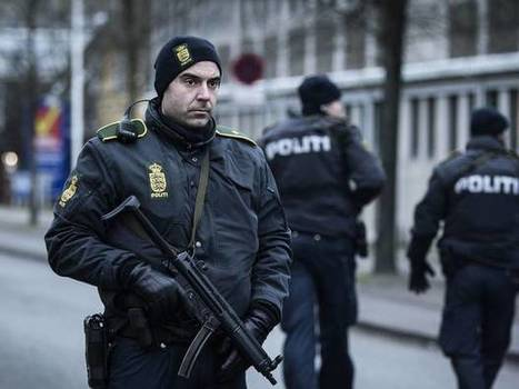 Notes found around Copenhagen warning of new terrorist attacks | CRAKKS | Scoop.it