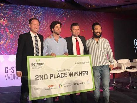 Easy Carros conquista segunda colocação noG-Startup Worldwide no Vale do Silício | Entrepreneurship, Startups and Social Business | Scoop.it